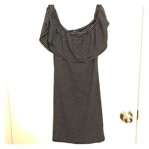 Never worn Styles For Less fitted mini dress.